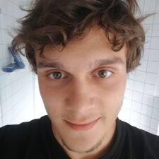 Nutzerprofil von Maximilian