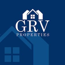 GRV Serviced Apartments User Profile