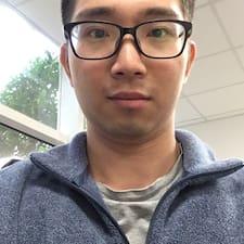 Perfil de l'usuari 文聪