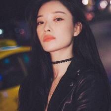Profil Pengguna 素婕