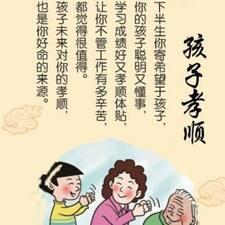 Profilo utente di 晓蕾