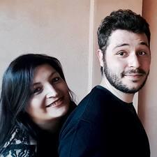 Profil korisnika Nicolas & Daniela