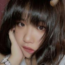 Profil utilisateur de 莫舒媚