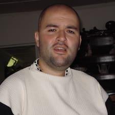Carlos Andrés的用戶個人資料