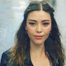 Profil korisnika Yoo Mee