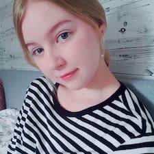 Profil korisnika Daphne