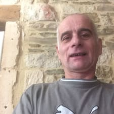Henkilön Serge käyttäjäprofiili