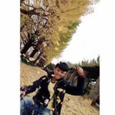 Profil korisnika Yi Ying