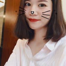逸敏 felhasználói profilja