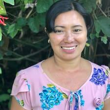 Nyoman User Profile