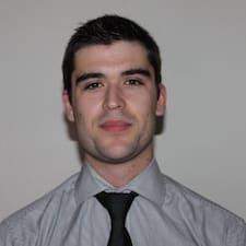 Profil Pengguna Guilherme