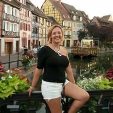 Maria Del Amor Brukerprofil