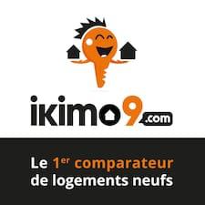 โพรไฟล์ผู้ใช้ Ikimo9
