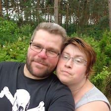 Doreen & Jörg ialah superhost