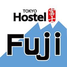 東京ホステルfuji0