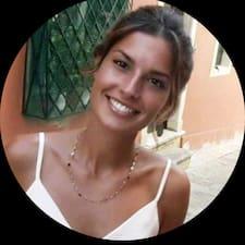 Profil utilisateur de Christiana