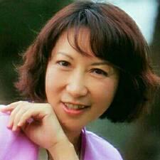 海芳 User Profile