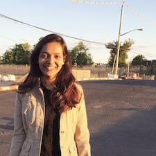 Mayisha Mahdiya User Profile