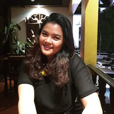 Iffah User Profile