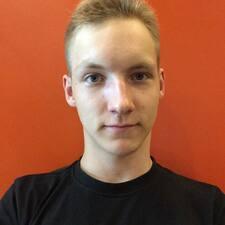 Profilo utente di Даниил