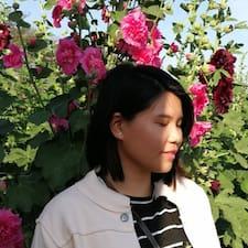 Profilo utente di Shin Yee