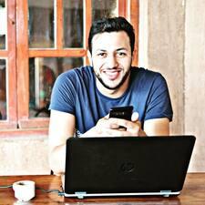 El Allaoui的用戶個人資料