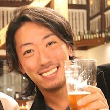 Takashiさんのプロフィール