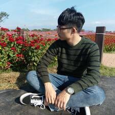 宗翰 User Profile