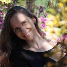 Profilo utente di Ana Júlia