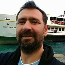 Profil utilisateur de Mehmet