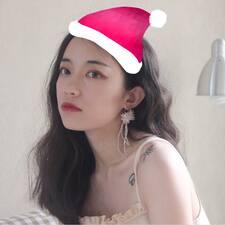 雨欣 - Uživatelský profil