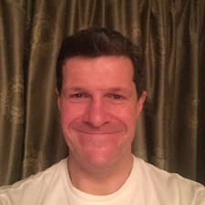 Garethさんのプロフィール