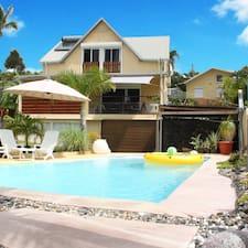 Villa Papangue - Uživatelský profil