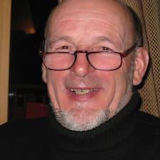 Profilo utente di Louis Pierre