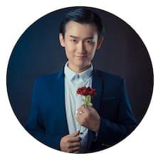 泽 felhasználói profilja