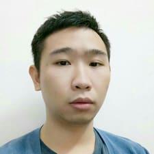 Profil utilisateur de 程坤