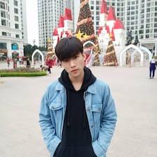 Nutzerprofil von Thai Son