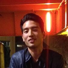 Cuong - Profil Użytkownika