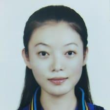 汤圆儿 User Profile