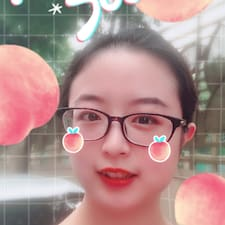 倩玉 User Profile