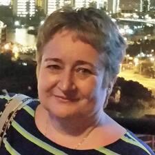 Profil korisnika Людмила