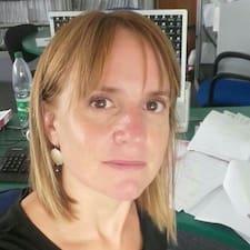 Profil Pengguna Delphine