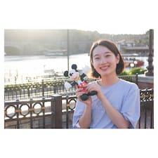 Ann(杏夏) User Profile