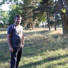 Nutzerprofil von Yavuz