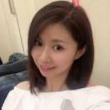 Perfil do usuário de 艳红