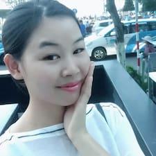 婷玉 - Uživatelský profil