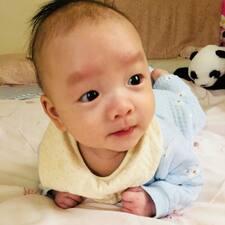โพรไฟล์ผู้ใช้ Chung Ho