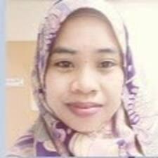 Profil korisnika Nur