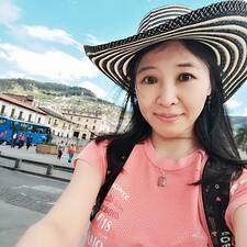 Angela Tongxin Brugerprofil