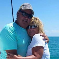 John And Jeannette User Profile